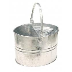 SupaHome Galvanised Mop Bucket