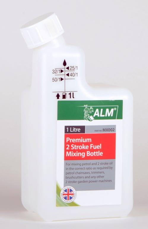 ALM Premium mixing bottle - 1 litre