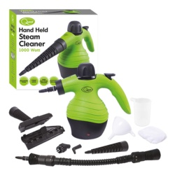 Quest Hand Held Steam Cleaner