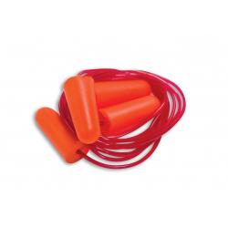 Vitrex Corded Ear Plugs Orange