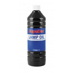 SupaDec Lamp Oil