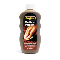 Rustins Button Polish - 125ml