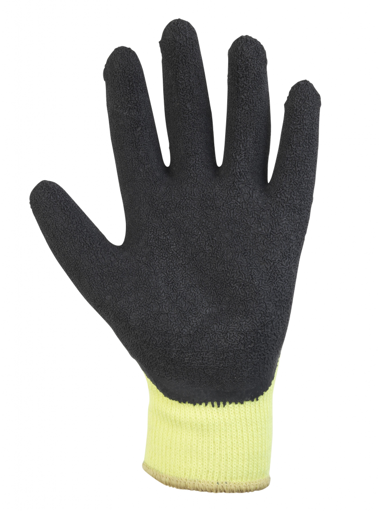 Glenwear Thermal Latex Work Glove - XLarge