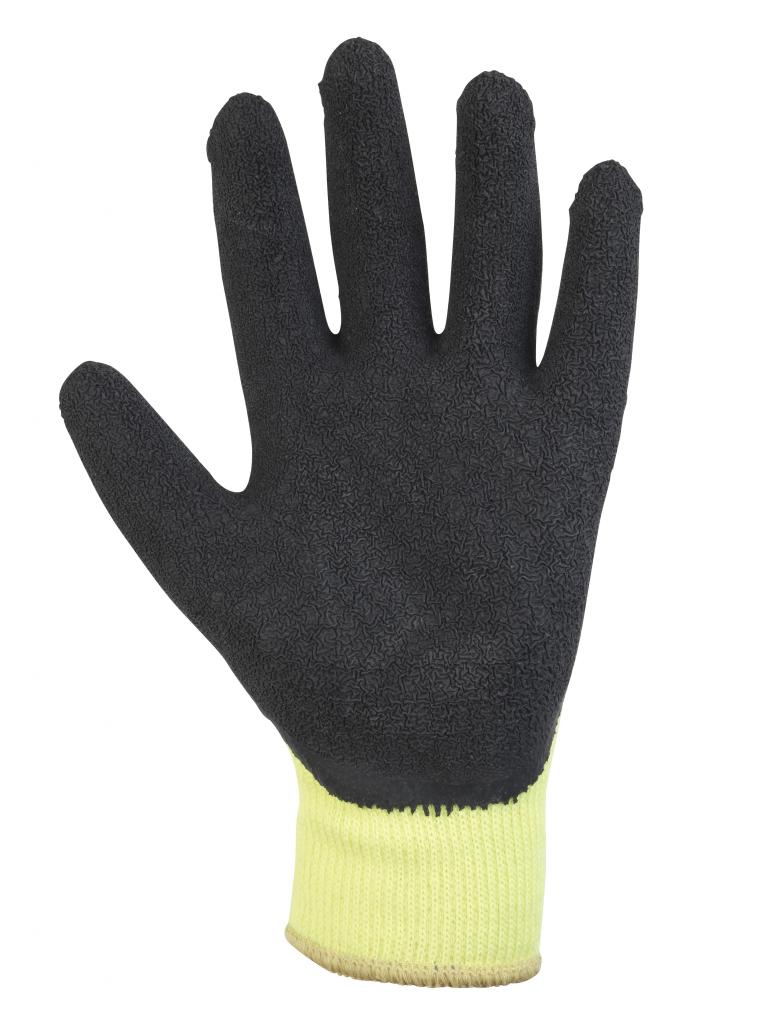 Glenwear Thermal Latex Work Glove - XLarge