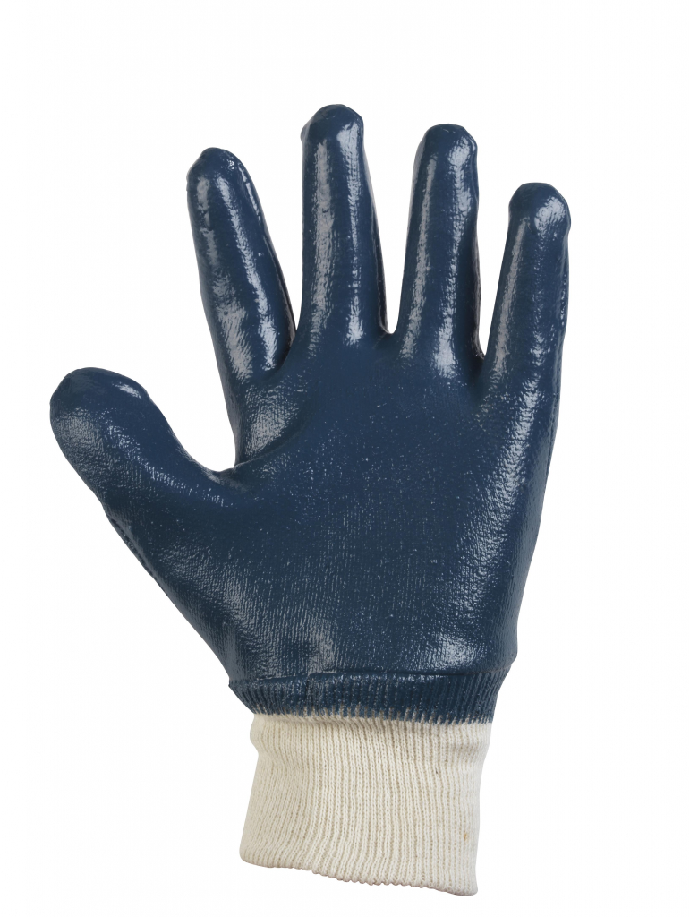 Glenwear Heavyweight Nitrile Gloves - 9-L