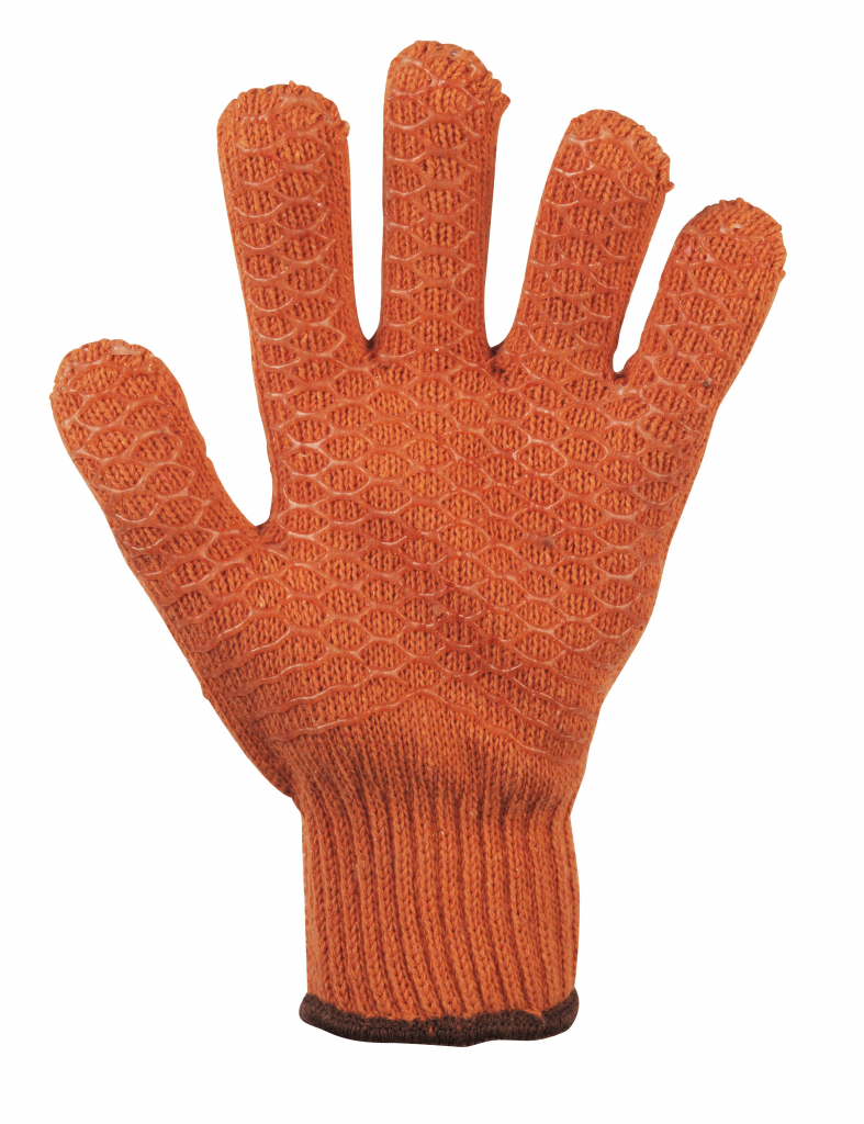 Glenwear Criss Cross Glove - Large
