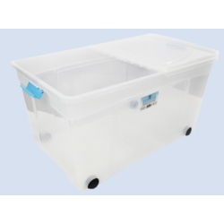 TML Clippy Storage Box & Lid
