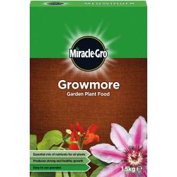 Miracle-Gro Growmore