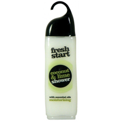 Fresh Start Shower Gel 420ml