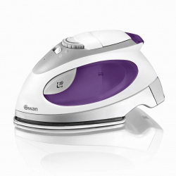 Swan Travel Iron