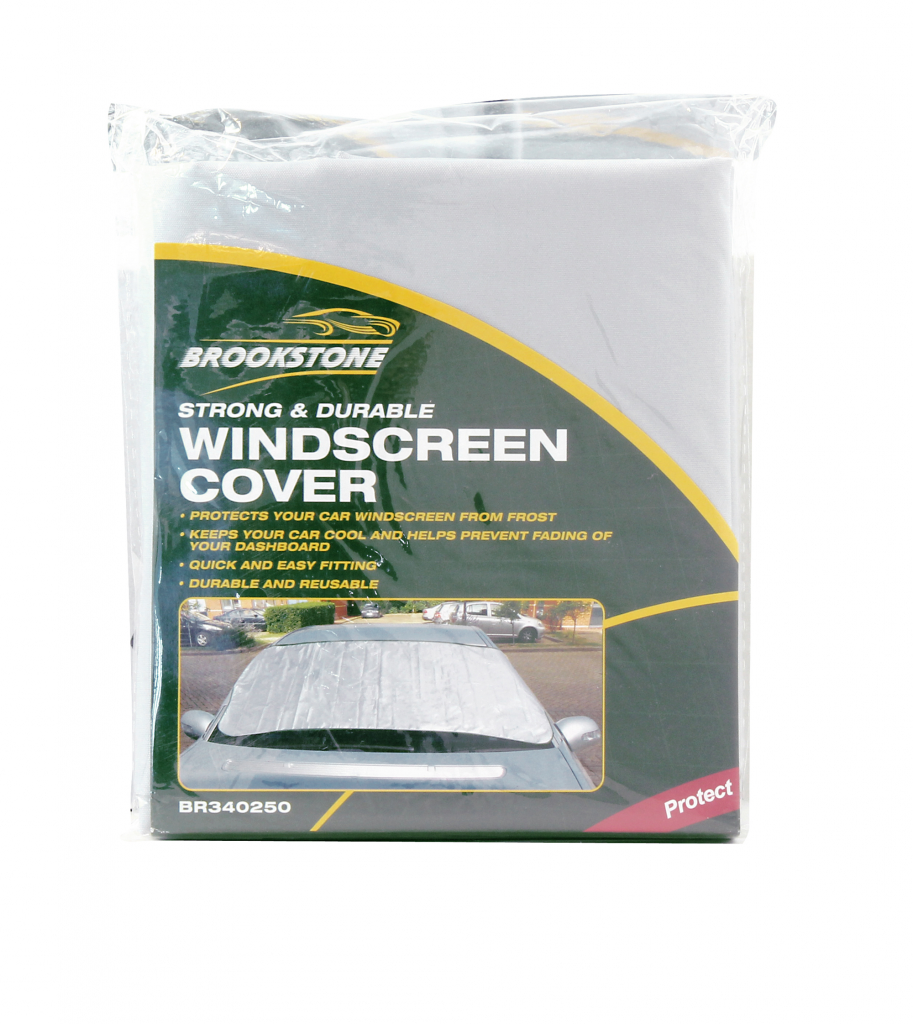 Brookstone Windscreen Cover