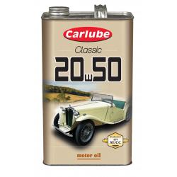 Carlube 20W-50 Classic Oil