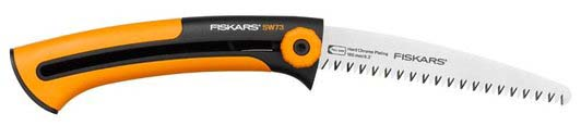 Fiskars Xtract Garden Saw SW73 - Pruning