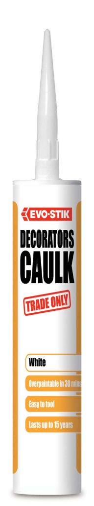 Evo-Stik Decorators Caulk - C20