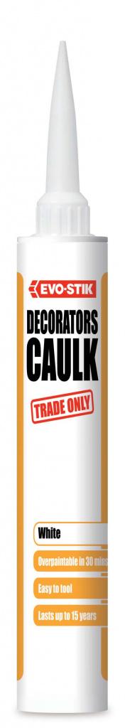 Evo-Stik Decorators Caulk - C30