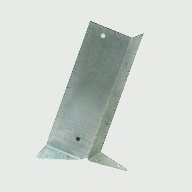 Picardy Arris Rail Bracket - 200mm