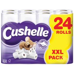 Cushelle Toilet Roll