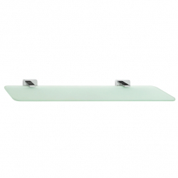 SP Quad Frosted Glass Shelf