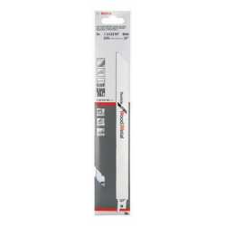 Bosch S 1122 VF Wood & Metal Blades