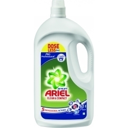 Ariel Washing Liquid Bio
