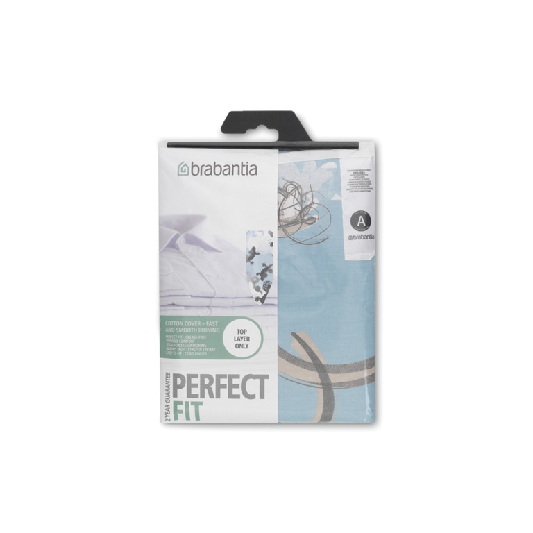Brabantia Ironing Board Cover Colourful (Assorted) - 110 x 30cm