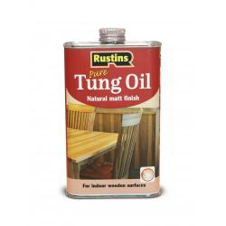 Rustins Tung Oil