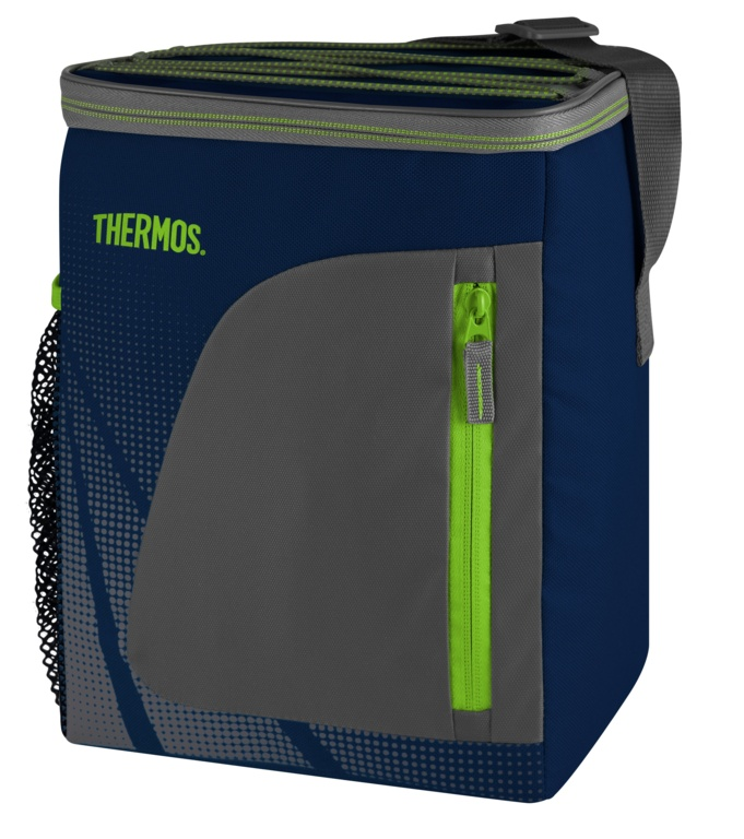Thermos Radiance Navy Cooler - 12 Can