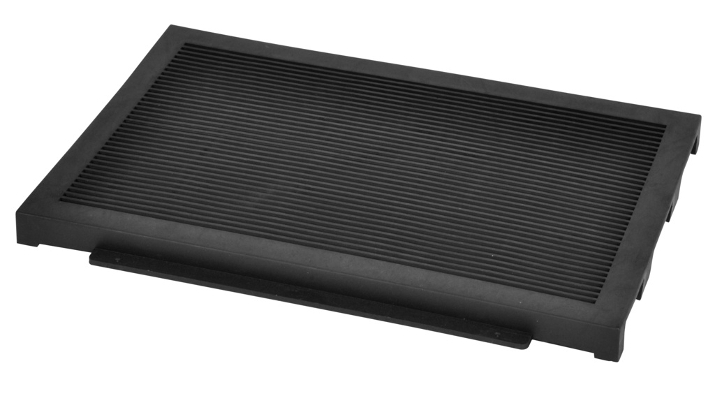 Kitchenplus Carbon Filter For SLGH60 - Fits 317249 60cm Glass Cooker Hood
