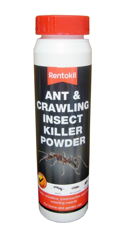 Rentokil Ant & Crawling Insect Killer Powder - 150g