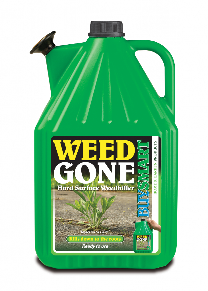 Buysmart Weed Gone - 5L - RTU Watering Can