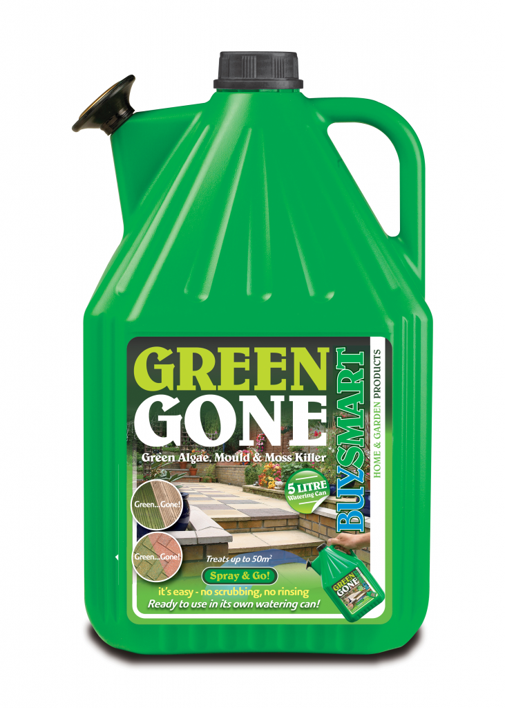Buysmart Green Gone - 5L RTU - Watering Can