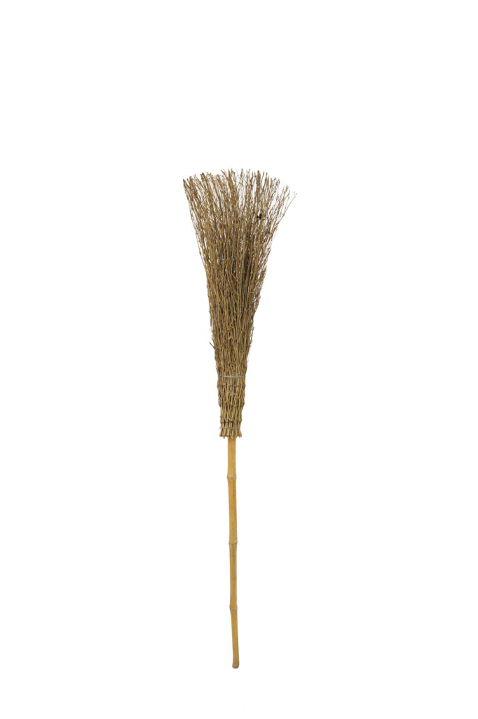 Bentley Traditional Besom Brush