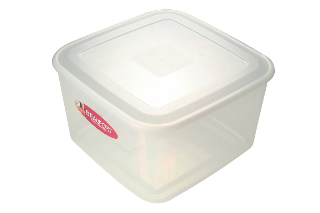 Beaufort Food Container Square - 13L