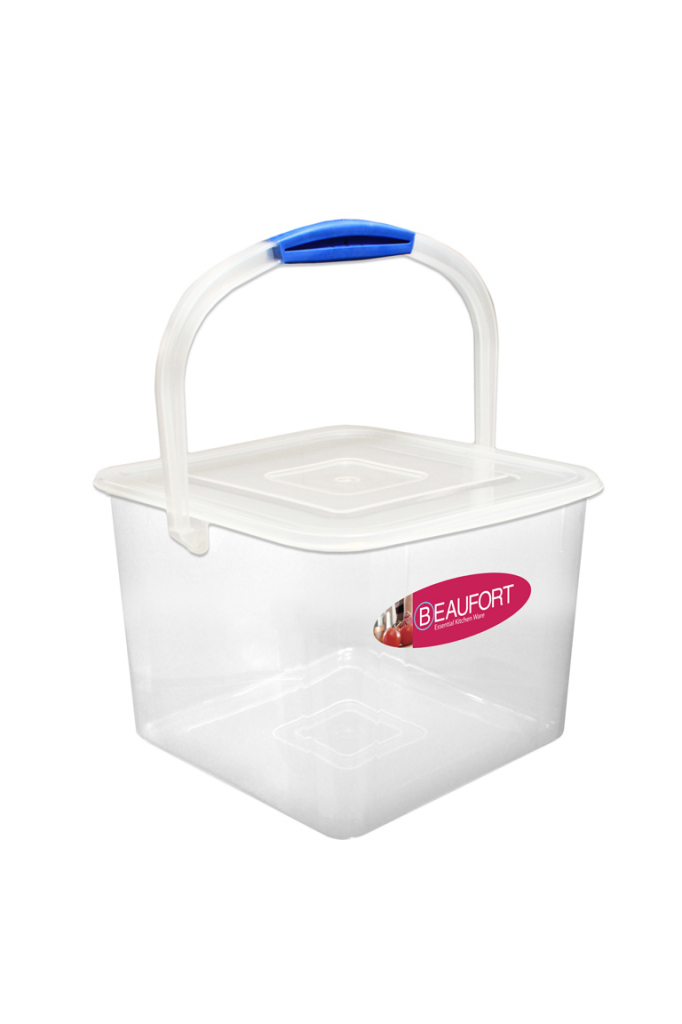 Beaufort Storage Box - 6L