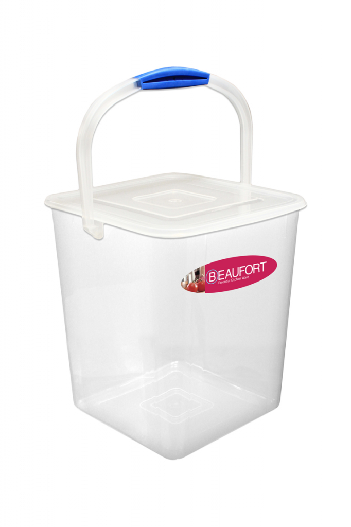 Beaufort Storage Box - 10L