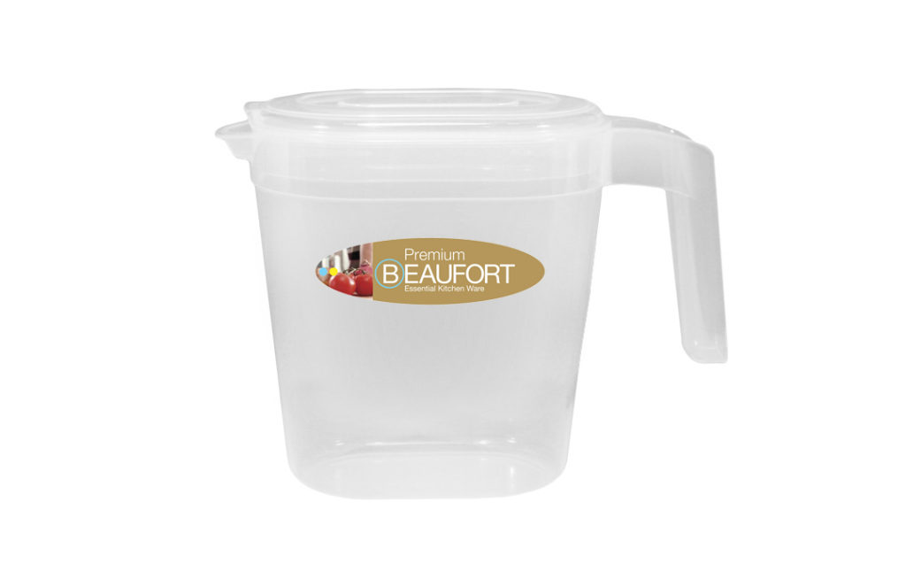 Beaufort Premium Fridge Jug - 1.5L