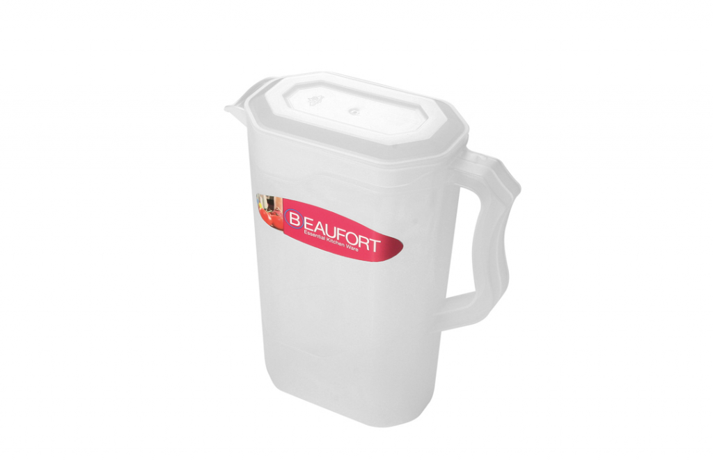 Beaufort Fridge Jug - 2L
