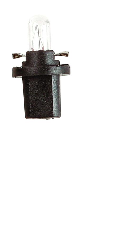 Tachograph Panel Bulb