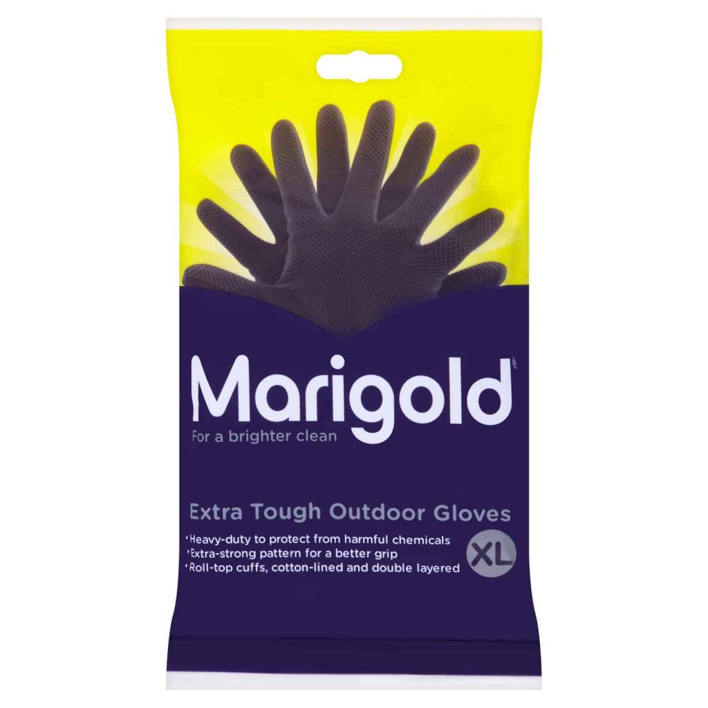 Marigold Outdoor Gardening Gloves - XL