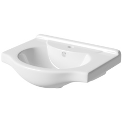 SP Cloakroom Collection Vanity Unit Basin 550mm