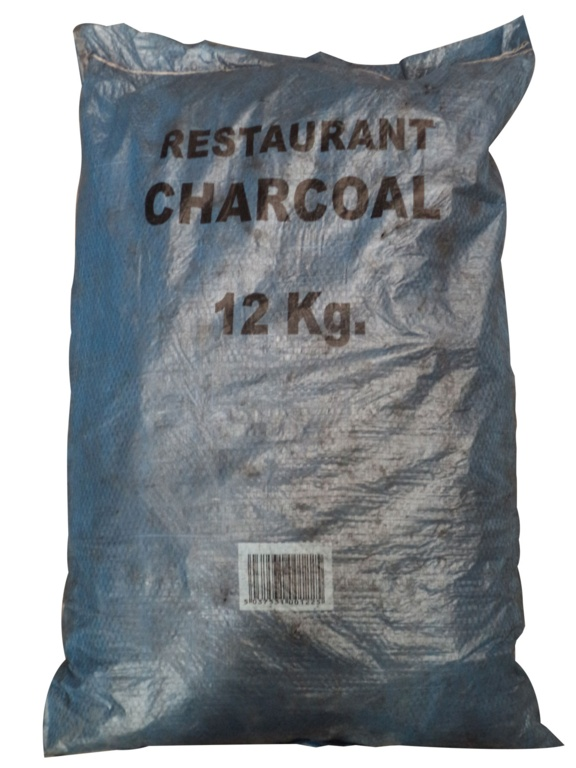 Fuel Express American Restaurant Charcoal - 12KG