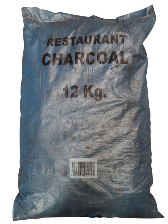 Fuel Express American Restaurant Charcoal - 12KG