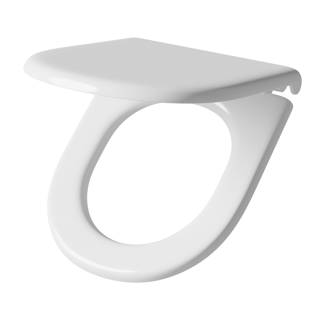 SP Micro Soft Close Toilet Seat