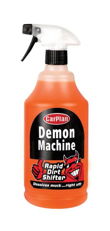 Carplan Demon Machine - 1L