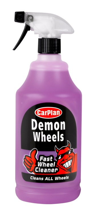 Carplan Demon Wheels - 1L