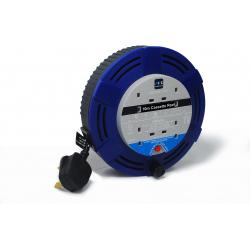 Masterplug Cable Reel 10 Amp 10m