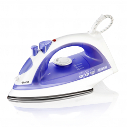 Swan Purple Steam Iron