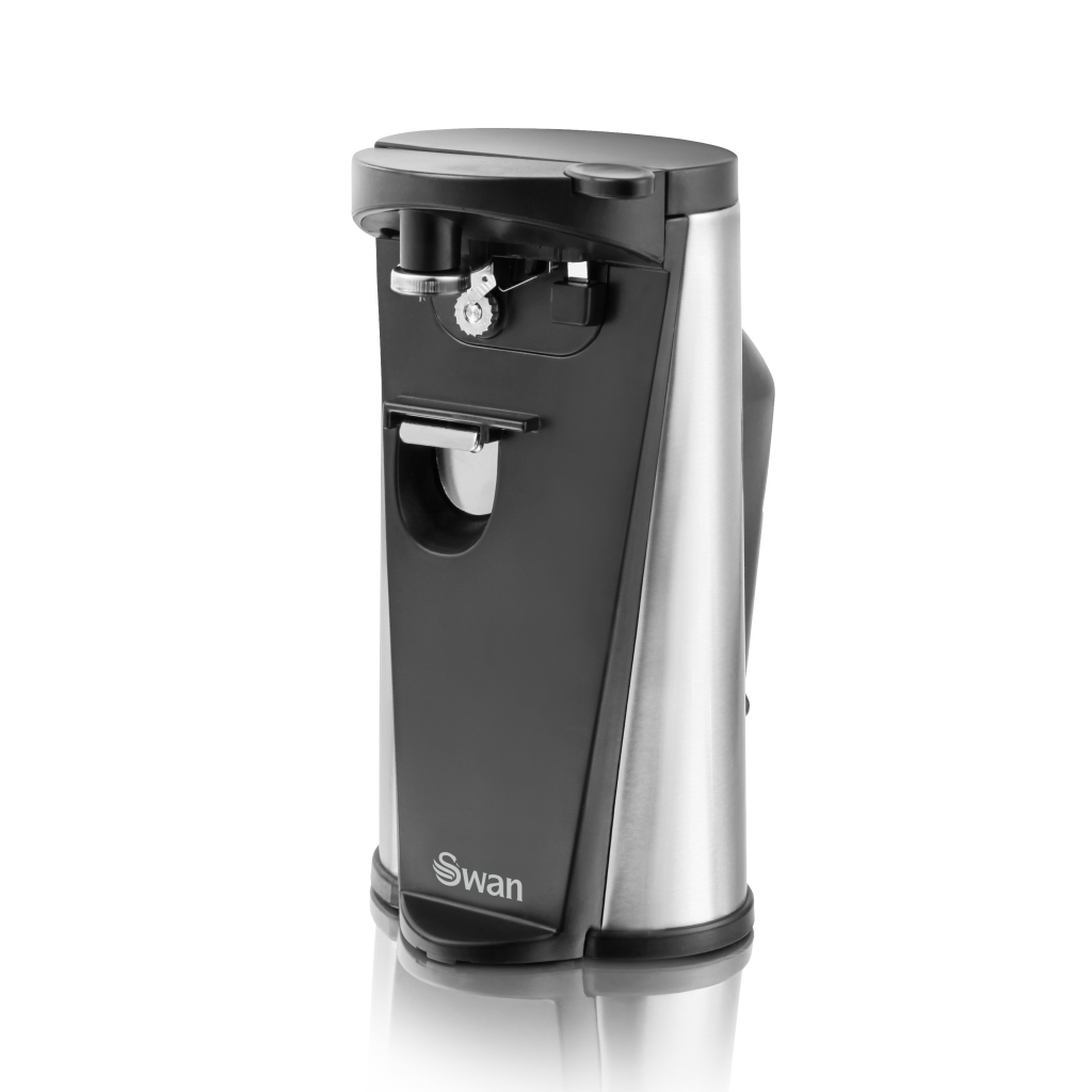 Swan Electric Can Opener - 60w
