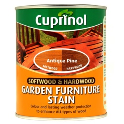 Cuprinol Garden Furniture Stain 750ml