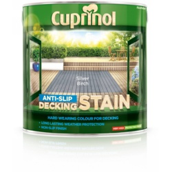 Cuprinol Anti Slip Decking Stain 2.5L